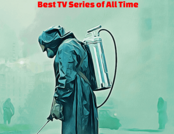 25 Best TV Series of All Time