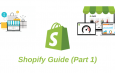 How to Build an Online Store: Ultimate Shopify Guide