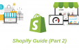 shopify dropshipping guide